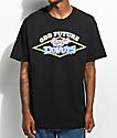 Odd Future X Randy's Shop Sign camiseta negra