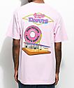 Odd Future X Randy's The Spot Pink T-Shirt