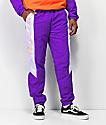 Odd Future pantalones de chándal morados