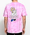Odd Future x Randy's Donuts Donut Man camiseta rosa