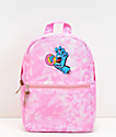 Odd Future x Santa Cruz Pink Mini Backpack