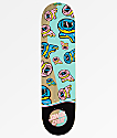 "Odd Future x Santa Cruz Screaming Donut 8.0"" Skateboard Deck"