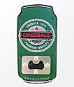 One Ball Jay Bottle Opener Stomp Pad 2018