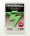 One Ball Jay F-1 Trick All Temp Snowboard Wax