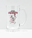 Open925 Brewskees Beer Mug