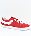 PONY x Joey Bada$$ Topstar Lo Pro Era zapatos rojos