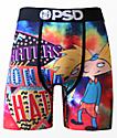 PSD 90's Hey Arnold II Boxer Briefs