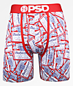 PSD Buds All Over Boxer Briefs