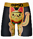 PSD Golden Kitty Boxer Briefs