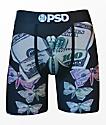 PSD Money Origami Migos Black Boxer Briefs