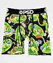 PSD x Rick And Morty All Over Print Boxer Briefs