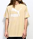 PUMA Archive Life Khaki T-Shirt