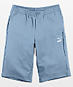 PUMA Archive Logo Bermuda Terry Shorts