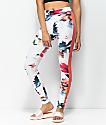PUMA Archive Logo T7 leggings con estampado floral