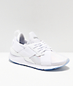 PUMA Muse Chase Ice White Shoes