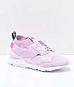 PUMA Muse Evoknit Winsome Orchid zapatos rosas