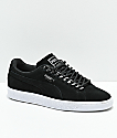 PUMA Suede Classic Chains Black & White Shoes