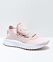 PUMA Tsugi Shinsei Pearl zapatos en rosas y beige