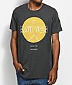 Parks Project WA Rainier Mod Sun Charcoal T-Shirt