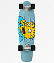 """Penny x The Simpsons Ralph 27"""" Cruiser Complete Skateboard"""