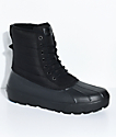 People Footwear Jasper Really Black Boots