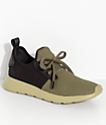 People Footwear Waldo Bunker & Geo Green Shoes