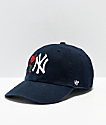 Petals & Peacocks x '47 NY Yankees gorra azul