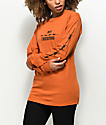 Petals by Petals & Peacocks Miss Understood Long Sleeve T-Shirt