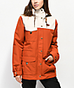 Picture Organic Kate Brick 10K Snowboard Jacket