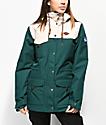 Picture Organic Kate Emerald 10K Snowboard Jacket