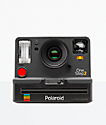 Polaroid Originals OneStep 2 Viewfinder cámara gris