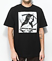 Popular Demand Duct Tape Black T-Shirt