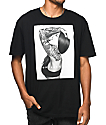 Popular Demand Inked Black T-Shirt