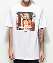 Popular Demand Whipped camiseta blanca
