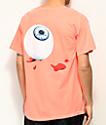 Post Malone Candy Paint camiseta naranja