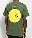 Post Malone Stoney Hunt Club Target camiseta verde