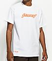 Post Malone Stoney camiseta blanca
