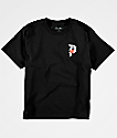 Primitive Boys Heartbreaker Black T-Shirt