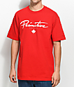 Primitive Canada Red T-Shirt