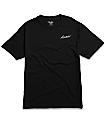 Primitive Eternal Black T-Shirt