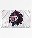 Primitive Floral Dirty P bandera