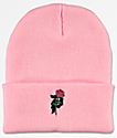 Primitive Heartbreakers Pink Beanie