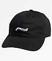 Primitive Hold Black Dad Hat