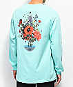 Primitive Memento Celadon Long Sleeve T-Shirt