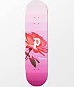 "Primitive Rodriguez Rose Out 8.1"" tabla de skate"