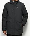Primitive Solstice Heavyweight Grey Jacket