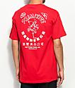 Primitive X Huy Fong Red T-Shirt