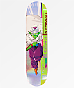 "Primitive x Dragon Ball Z Calloway Piccolo 8.0"" Skateboard Deck"