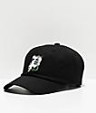 Primitive x Dragon Ball Z Dirty P Shenron Black Strapback Hat