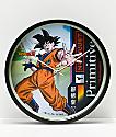 Primitive x Dragon Ball Z Goku Wall Clock
